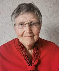 Eileen Amos